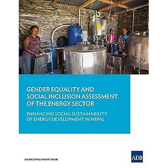 Gender Equality and Social Inclusion Assessment of the Energy Sector -
