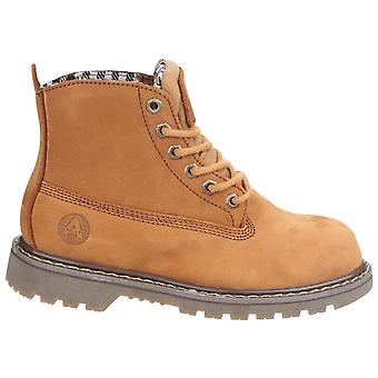 Amblers FS103 Womens Safety Boots