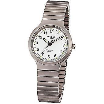 Strap watch ladies Regent - F-275