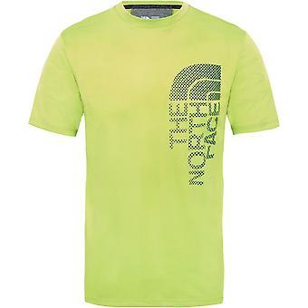 North Face Ondras T93BVG6X0 universal kesä miesten t-paita