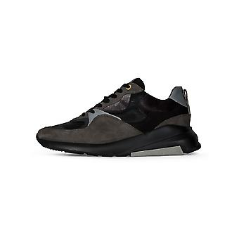 Android Homme Anthracite Malibu Runner