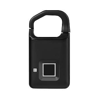 Verrouillage d'empreinte digitale sans clé
