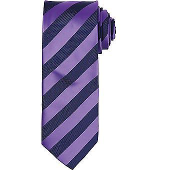 Premier-Club stripe tie
