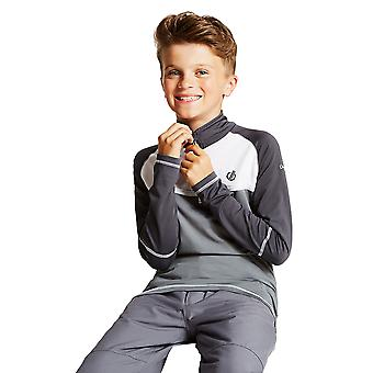 Dare 2b Jungen Formate Core Stretch Half Zip Top Jacke