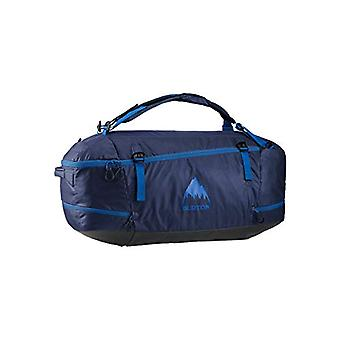 Burton Multipath Travel Tote - 72 cm - 90 litres - Dress Blue Coated