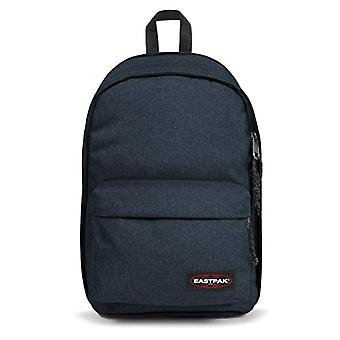Eastpak BACK TO WORK Children's backpack - 43 cm - 27 liters - Blue (Triple Denim)