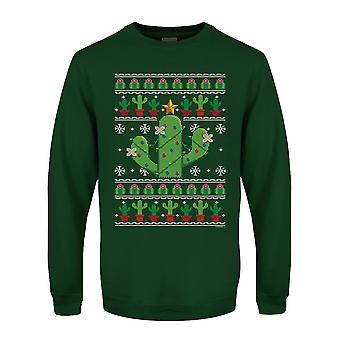 Grindstore juhlava kaktukset joulu hyppääjä