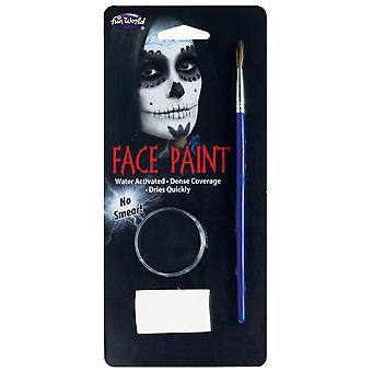 Visage Paint Black Make Up