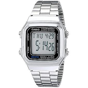 Casio Clock Man Ref. A178WA-1A