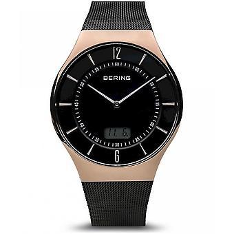 Bering Men's Watch 51640-166