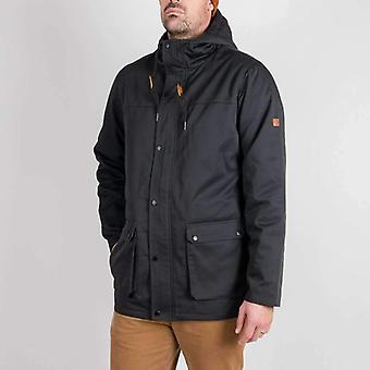 Passagierbekleidung Sycamore Parka-Style-Jacke
