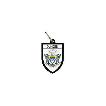 Tür Cles Keys Cle Flag Collection Stadt Blason Dundee Schottland