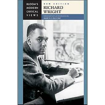Richard Wright by Harold Bloom - 9780791096222 Book