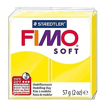 Fimo Soft Modelling Clay, Lime, 56/57 g