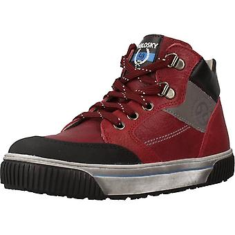 Pablosky Boots 592861 Color Opera