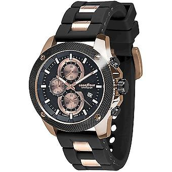 GOODYEAR Montre Homme G.S01214.01.04