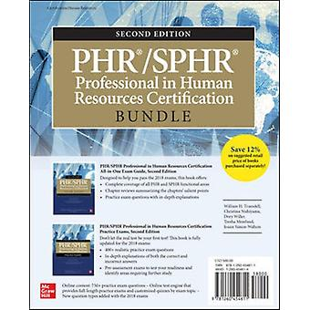 PHRSPHR Professional in Human Resources Certification Alli by Christina Nishiyama
