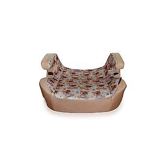 Lorelli Child Seat Venture Group 2/3 (15 - 36 kg), reposabrazos, 4 a 12 años