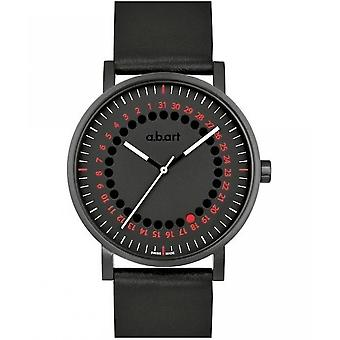 a.b.art Men's watch O150