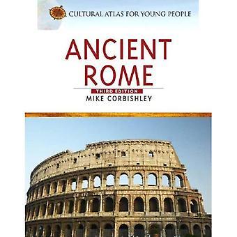 Antika Rom (kulturella Atlas för ungdomar)