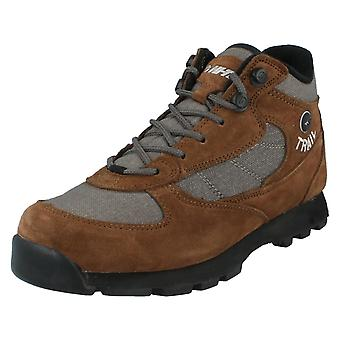 Mens HiTec Boots Trail 2