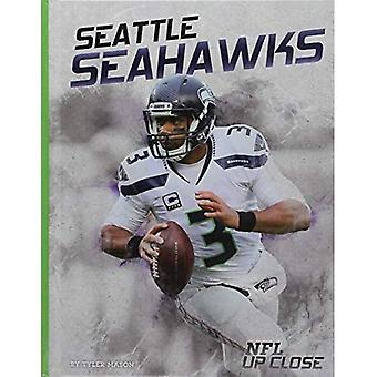 Seattle Seahawks (NFL Up Close)