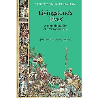 Livingstones Bor av Justin Livingstone