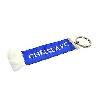 Chelsea FC oficial fútbol Bar bufanda llavero