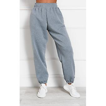 IKRUSH Womens Esme Hoch taillierte Jogger