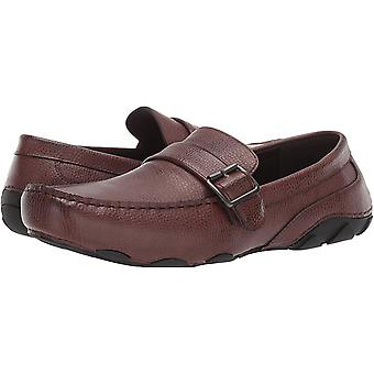 Unlisted by Kenneth Cole Men's String Along Driving Style Loafer