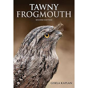 Tawny Frogmouth by Gisela Kaplan