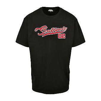 Southpole Men's T-Shirt Southpole Written Logo