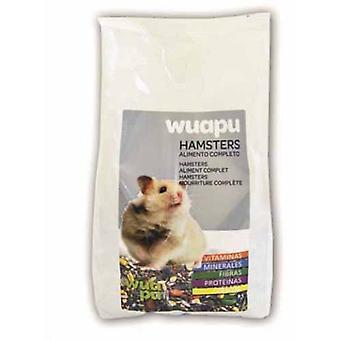Wuapu Hamster mat (liten pets, tørr mat og blandinger)