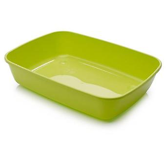Savic Isis Bowl 50 Green (Cats , Grooming & Wellbeing , Litter Trays)