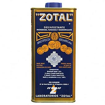 Zotal Zotal Disinfectant 205 ml (Birds , Hygiene and Cleaning , Cleaning of Cages)