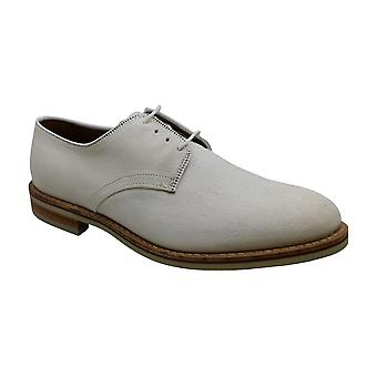 Allen Edmonds Mens Nomad Fabric Lace Up Dress Oxfords