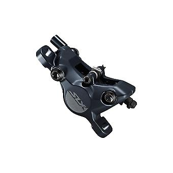 Shimano Disc Brakes - Br-m7100 Slx 2-piston Calliper, Post Mount , Front Or Rear