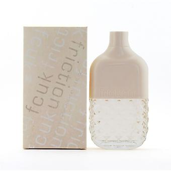 French Connection UK Friction for Her Eau de Parfum Spray 100ml