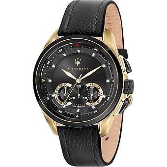 マセラティ - 腕時計 - 男性 - トラガード - R8871612033