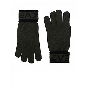 Ea7 Accessories Train Visibility Gloves