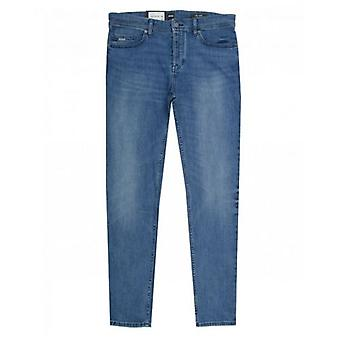 Boss Casual Taber Tapered Fit Jeans