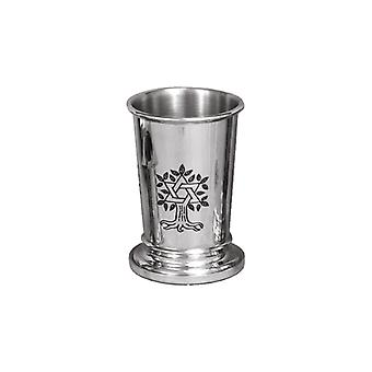 Pewter Kiddish Cup