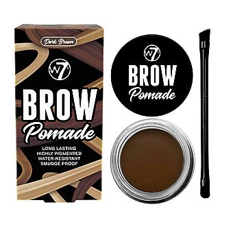 W7 Brow Pomade ~ Dark Brown