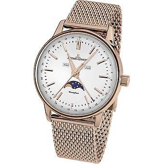 Jacques Lemans - Wristwatch - Ladies - Retro Classic - - N-214G