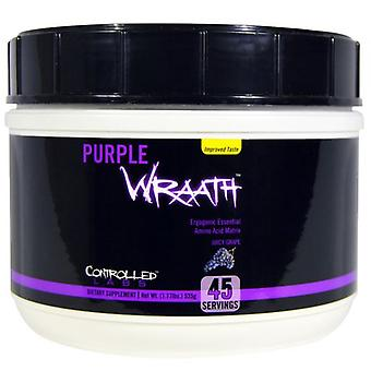 Controlled Labs Purple Wraath 535 gr
