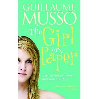 The Girl on Paper by Guillaume Musso - Emily Boyce - Anna Aitken - 97