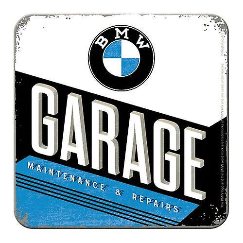 Official BMW Car Cork Backed Drinks Coaster