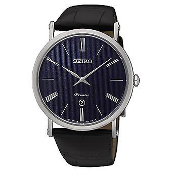 Relógio Masculino Seiko SKP397P1 (40,7 mm) (40,7 mm)