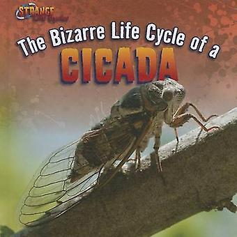 The Bizarre Life Cycle of a Cicada by Greg Roza - 9781433970399 Book