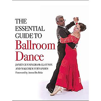 The Essential Guide to Ballroom Dance by Janet Cunningham-Clayton - 9